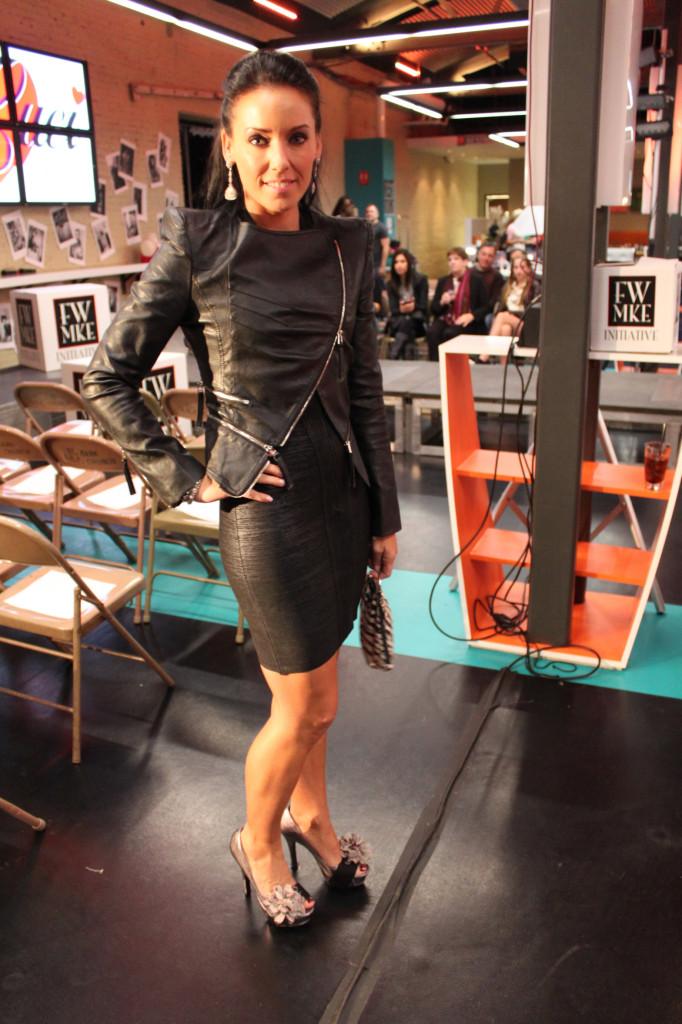 Michelle D' Attilio